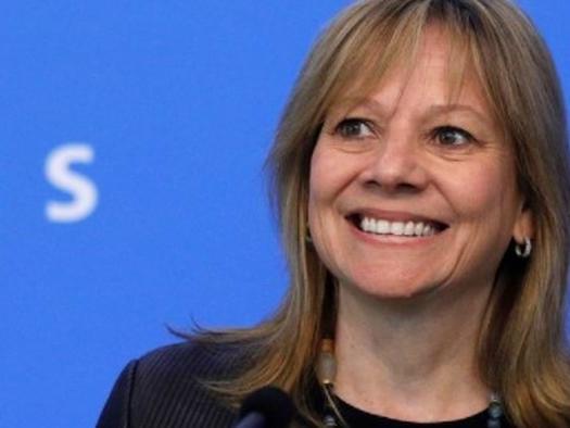 "General Motors ""Blue Sky"" Scenario Could Send Stock To $160: B of A"