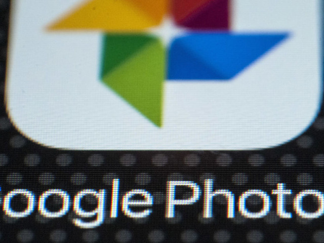 Google Photos can now search for text in images