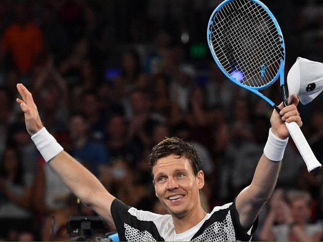 Tomas Berdych Announces Retirement, Ends 17-Year-Old Tennis Career