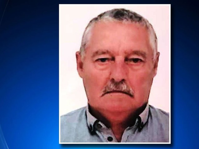 Missing Tourist With Alzheimer's Found Safe After Frantic Search In Midtown