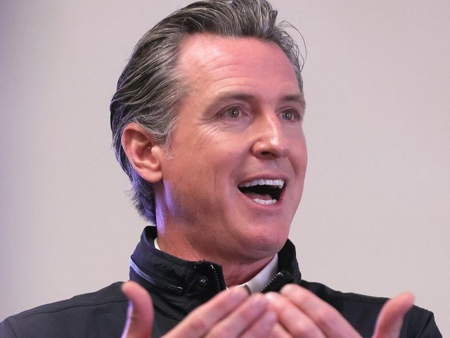Gov. Newsom assaulted in Oakland by homeless man with severe mental illness