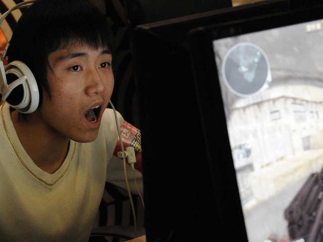 China will ban gamers under 18 from playing video games after 10 p.m. in order to curb a growing online addiction