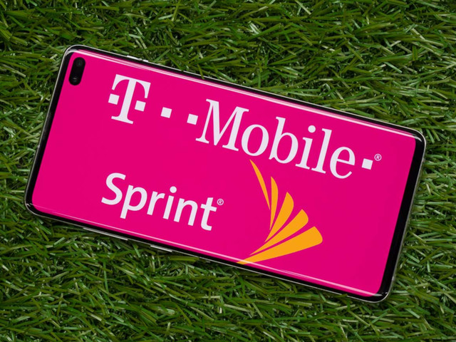 Final approval for T-Mobile-Sprint merger might not come until July or even later