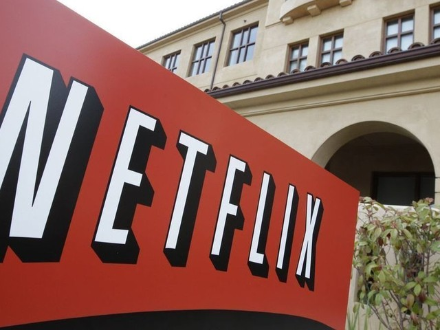 Netflix hiring new CFO from Activision Blizzard