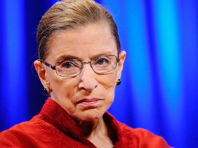 Ginsburg's own words fire back at Democrats threatening to pack Supreme Court with liberal justices