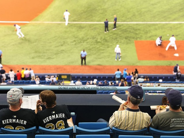 Swing For the Fences: 7 Ways to Boost Your Finances During the Ballgame