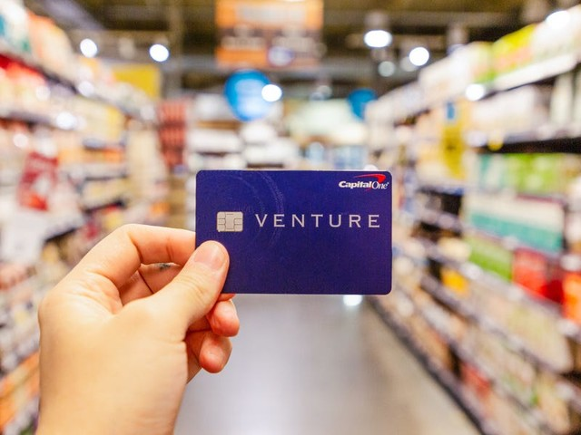 Capital One Venture card review: One of the best travel credit cards, with an excellent sign-up bonus and 2x miles on every purchase