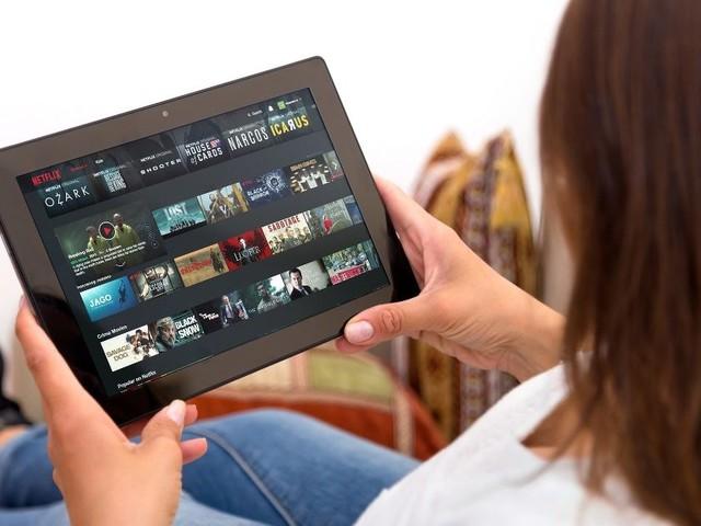 Brickbat: Netflix and Chill