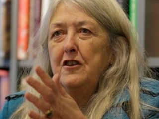 Historian Mary Beard connects Greek myths and Twitter trolls
