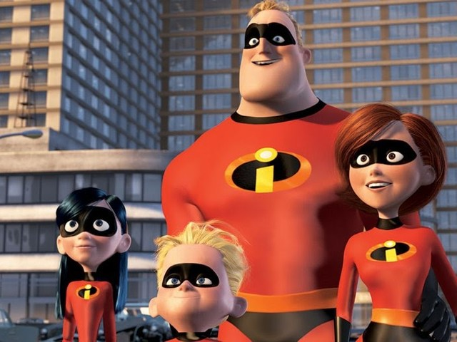 Record-Breaking Debut Sets 'Incredibles 2' Up for Possible $180 Million Opening Weekend