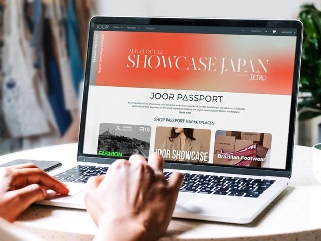 Following international success, Joor hosts second edition of Showcase Japan