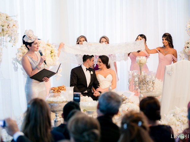 Ritz Carlton, San Francisco Weddings
