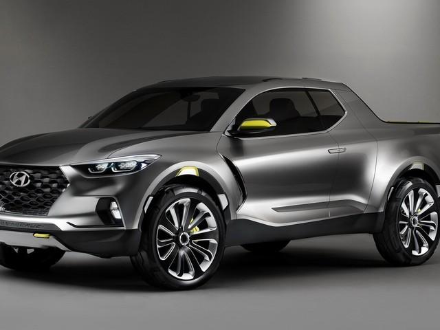 The Hyundai Santa Cruz is FINALLY Heading to the US Market
