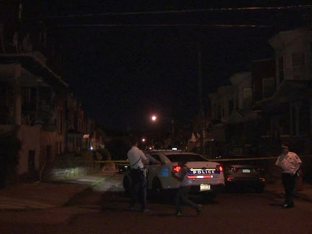 Police: Woman fatally stabbed after argument over parking space in Philadelphia