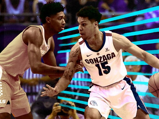 Gonzaga's Brandon Clarke is college basketball's secret superstar