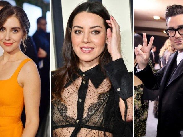Alison Brie, Aubrey Plaza, and Dan Levy join Clea DuVall's rom-com Happiest Season