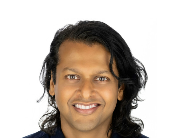 How Success Happened for Hrish Lotlikar, Co-Founder and CEO of SuperWorld