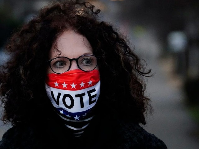 It's now or never for Democrats: either pass H.R. 1 or watch voter suppression bills like Georgia's become the norm