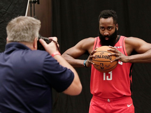 Houston Rockets' James Harden apologizes to China amid row over tweet: 'We love China'