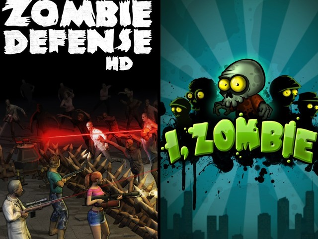 Awesome Zombie Games Bundle Is Now Available For Xbox One