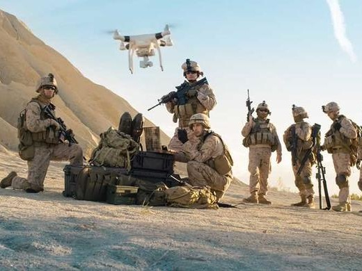 US Special Forces Still Deploying Banned Chinese-Made Drones In 'Sensitive' Operations