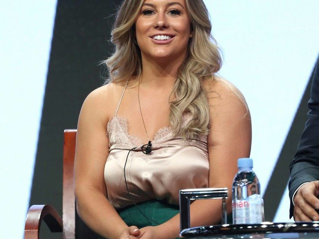 """Shawn Johnson Experiencing """"Hardest"""" Days of Her Life as Sick Daughter Isolates Away From Newborn Son"""