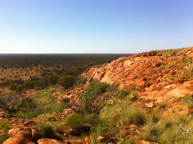 Meteor crater discovered in Australia is world's oldest