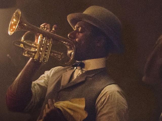 Wynton Marsalis Releases 'Bolden (Original Soundtrack)'
