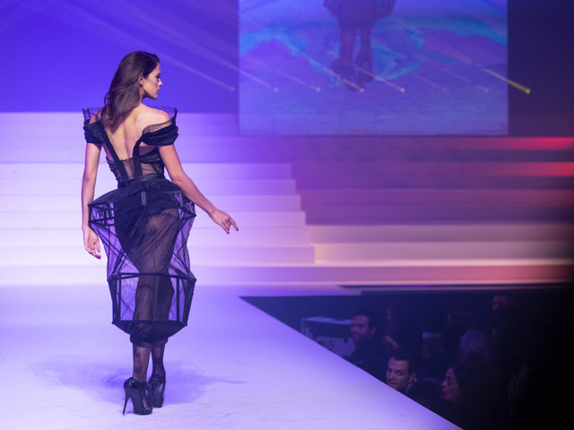Must Read: The Runway 'Power Pose' Returns, How Shopify Is Coming for Amazon