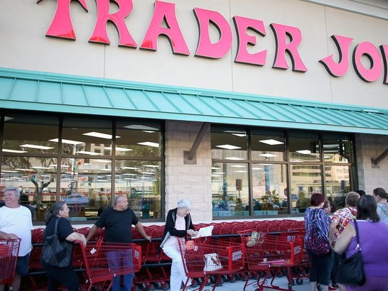 27 Best New Finds for Spring at Trader Joe's