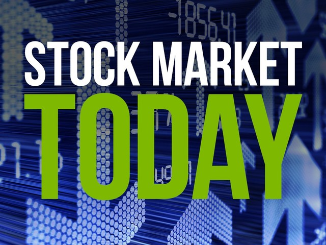 Stock Market Today: Boeing Falls Again; Comcast's Peacock