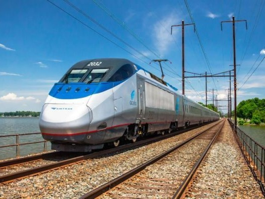 Deal Alert: Amtrak Offering a 2-For-1 Sale on Northeast Corridor Routes