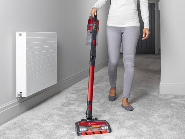 This powerful cordless vacuum cleaner from Shark is on sale for £150 off