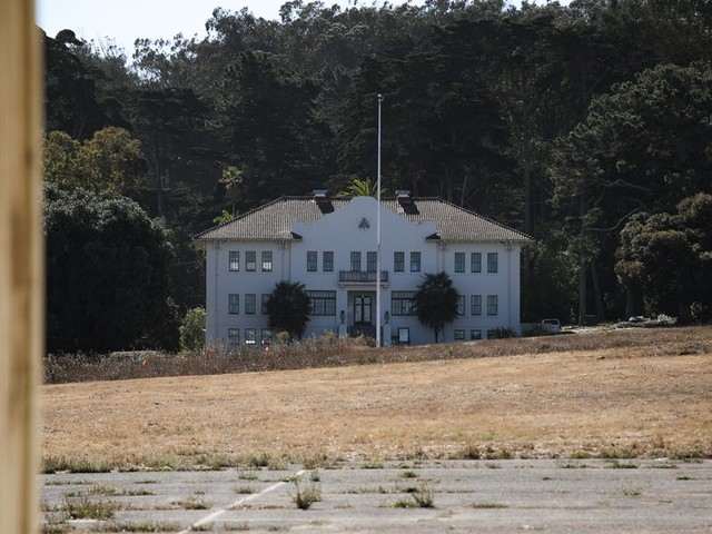 WeWork and an Elon Musk-founded company wanted to turn an abandoned San Francisco US Army post into a $200 million 'campus for change'. Here's why it'll never happen.