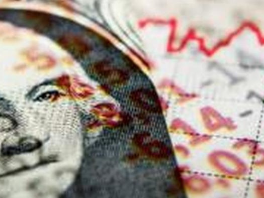 Money-Supply Growth Finally Slows In March, Drops To 10-Month Low