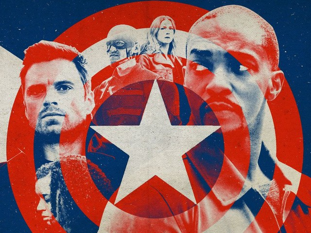 What to Expect in 'The Falcon and the Winter Soldier' Finale