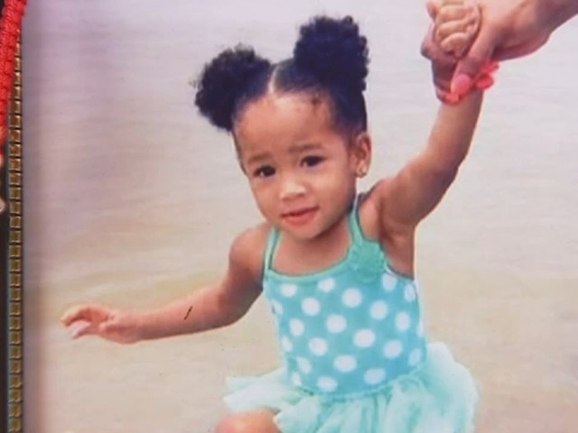 MALEAH DAVIS: Remains found in Arkansas those of missing 4-year-old girl
