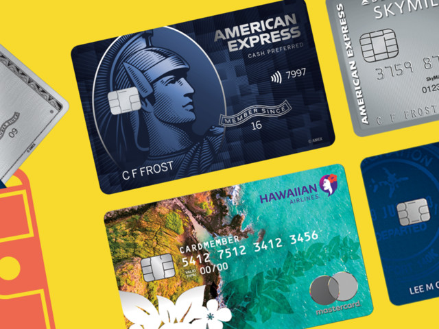 9 of the best credit cards this June — including a $12 flight to Hawaii and an exclusive AmEx Platinum welcome offer only some people can get