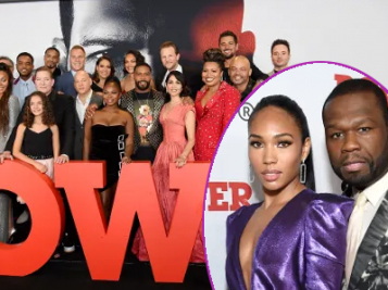 Stars Align To 'POWER' Up At MSG For Season Finale Premiere + 50 Cent & His Rumored Boo Make It Red Carpet Official