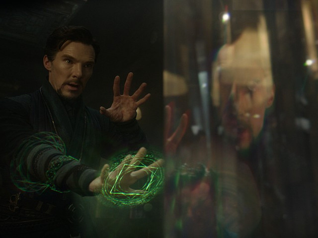 'Avengers: Endgame' theory explains why Doctor Strange saw 14,000,605 versions of the future