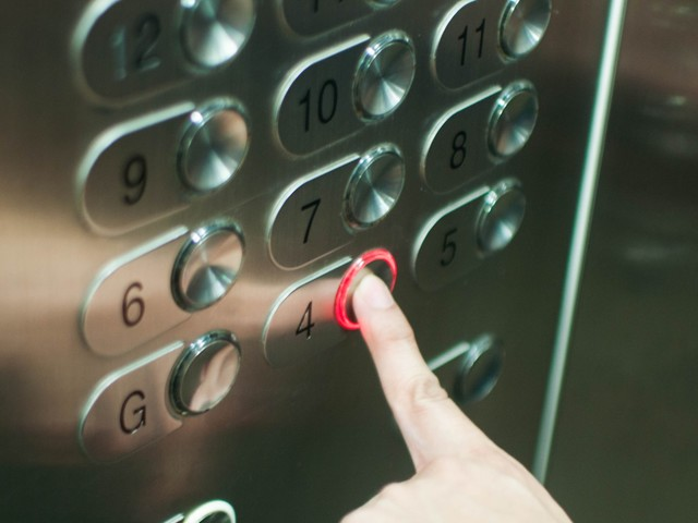 A man was crushed to death by an elevator in an NYC apartment building. Now, some tenants are reportedly refusing to pay their rents.