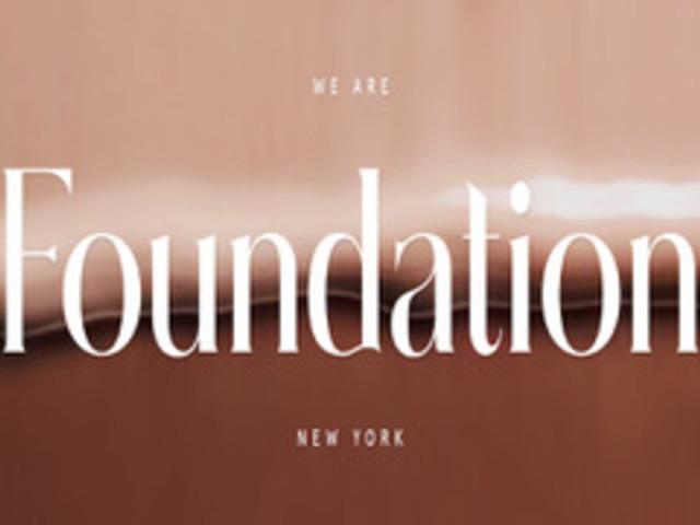 Foundation is Seeking Spring '20 Interns in New York, NY