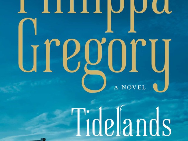 5 books not to miss: Philippa Gregory's 'Tidelands,' Rob Hart's 'The Warehouse'