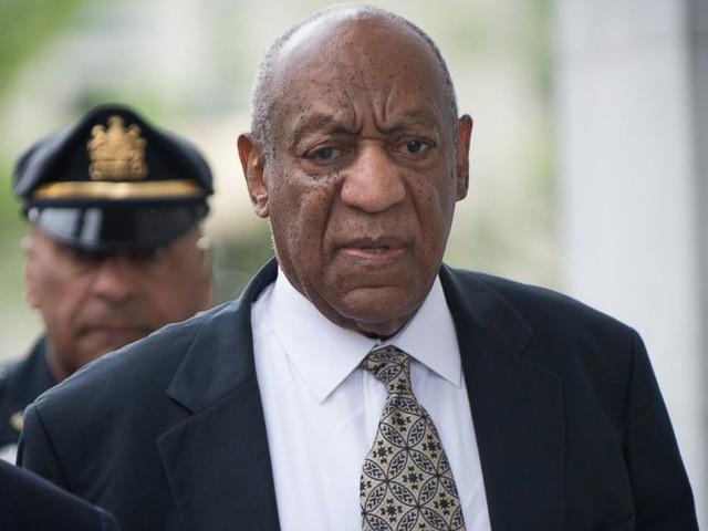 2 Cosby holdouts prevented guilty verdict, juror says