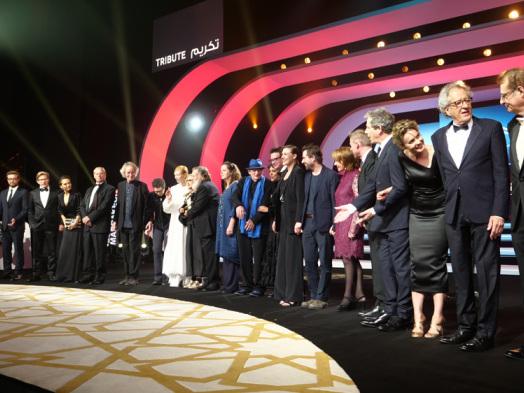 Tilda Swinton Leads Marrakech Tribute to Australian Cinema