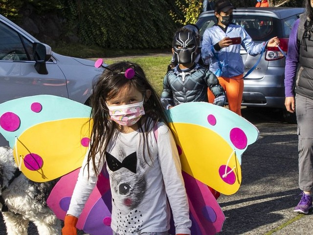 21 fun Halloween 2021 events in the Seattle area