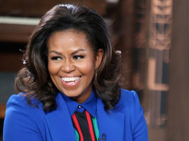 Becoming Reveals What Michelle Obama Has Been Doing Since Leaving The White House