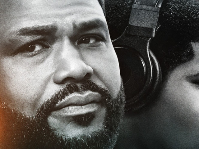Anthony Anderson Stars in Netflix's 'Beats' - Watch the Trailer!