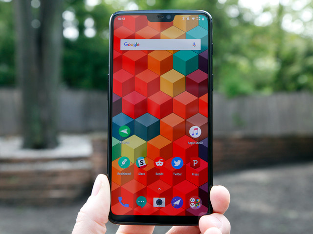 OnePlus 6 review: 6 things I like about the new OnePlus flagship, and 3 things I hate