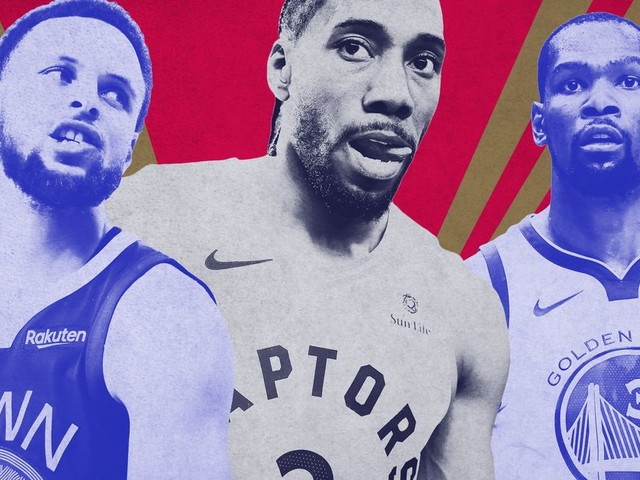 How Kawhi Helped Create a New Championship Blueprint
